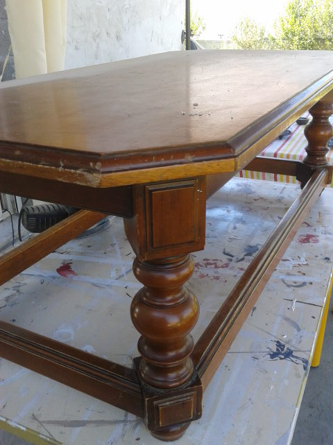 Petite Table de salon Avant