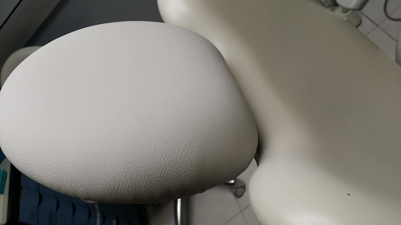 Tétière de Table Médicale Orthodontie