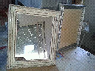 Miroir Vendu