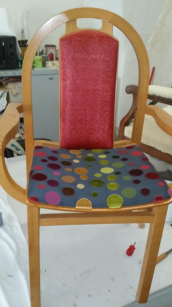 Chaise Originale!