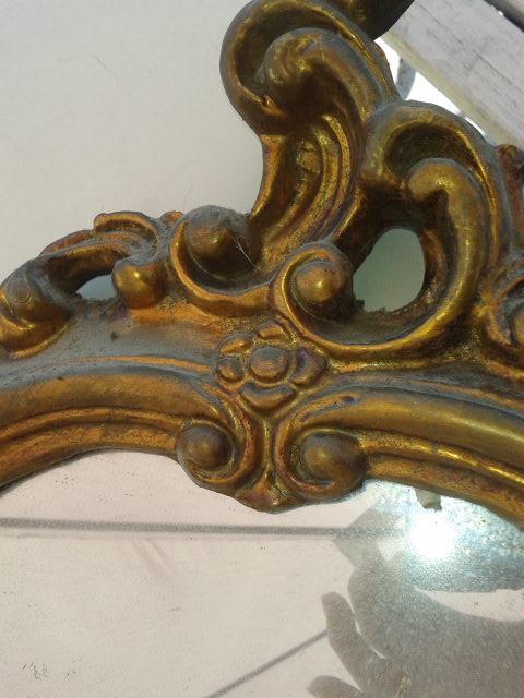 Miroir Style L.XV Avant