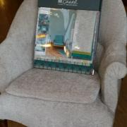Fauteuil Crapaud Tissus Nouvelle Collection Casal