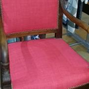 Fauteuil Style Empire