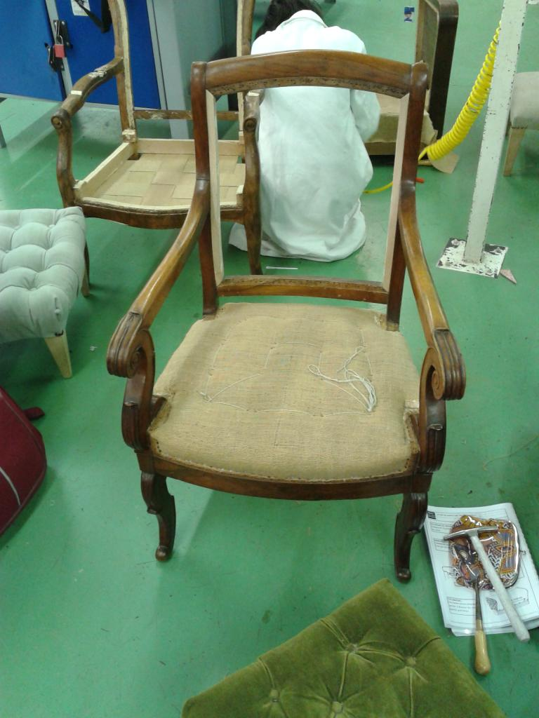 Refection Fauteuil L. Philippe (7)